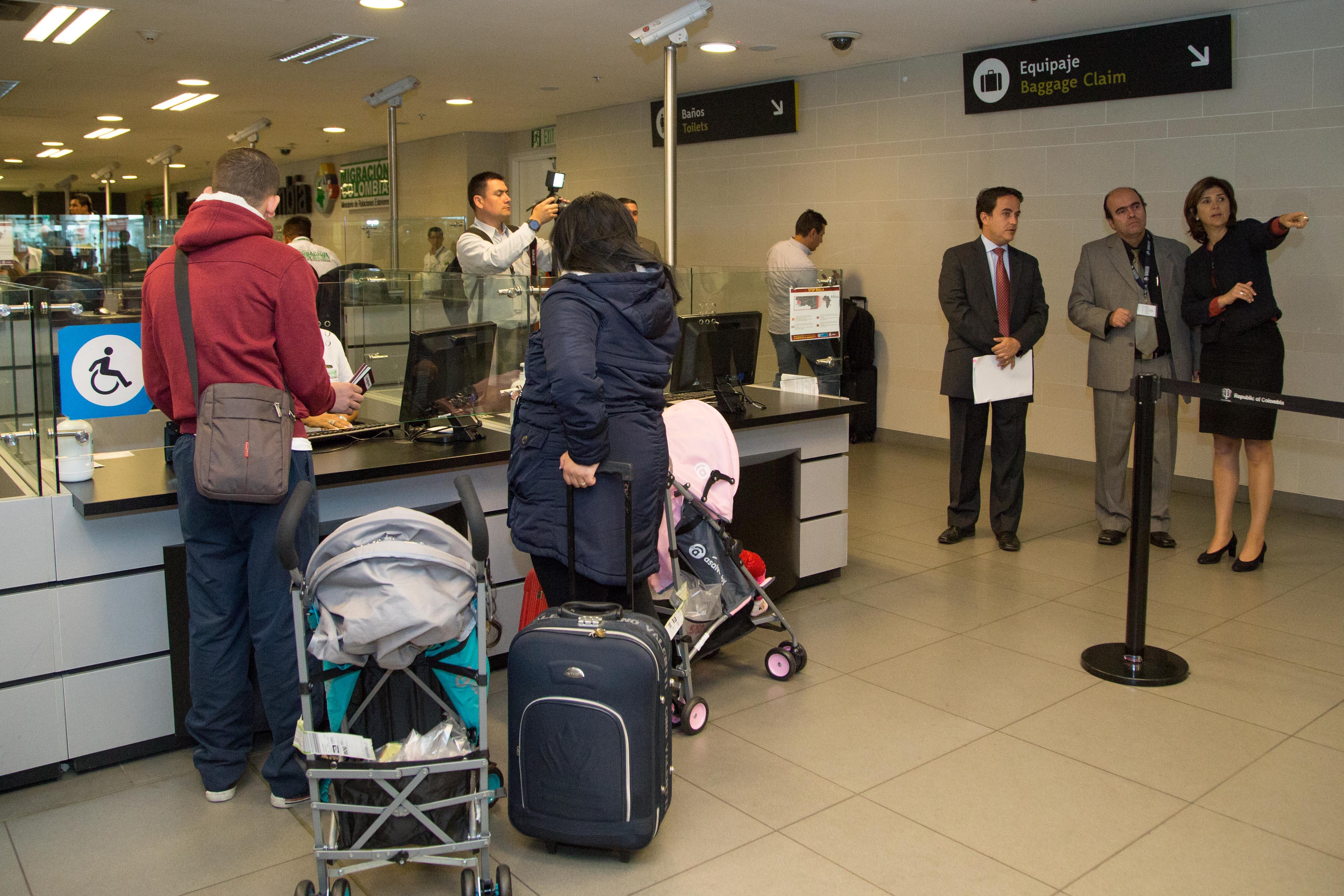Resumen de noticias de la semana del ministerio de for Ministerio de migracion